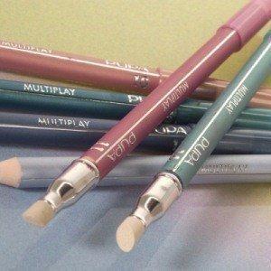 Pupa eye pensil